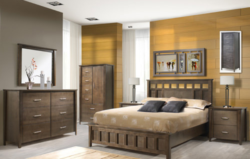 bedroom furniture 2000 Series