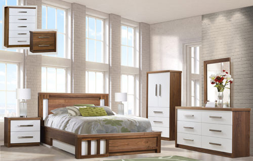 bedroom furniture 2200 Series