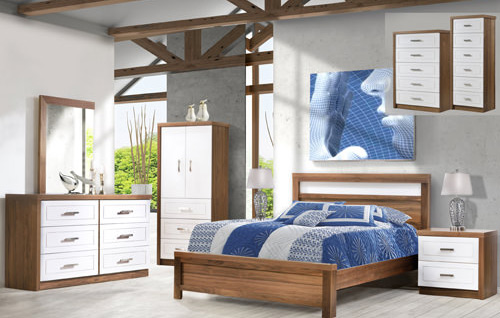 bedroom furniture 2300 Series