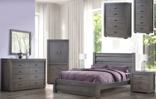 bedroom furniture 2700 Series