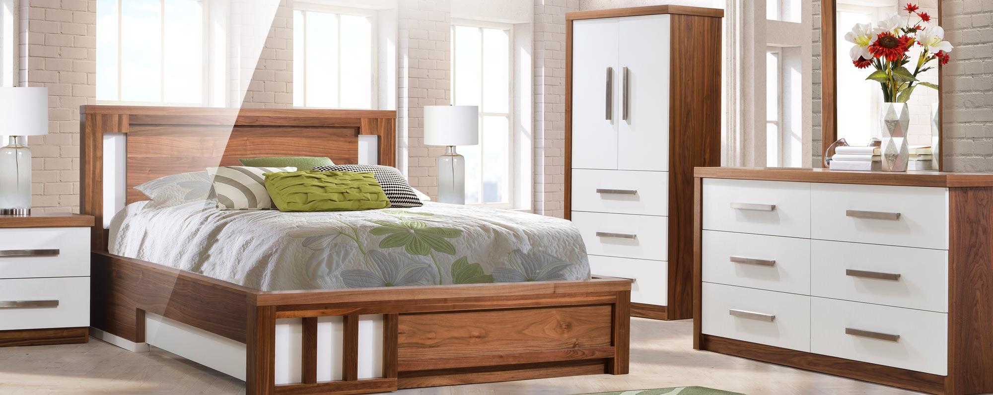 Meubles de chambre meubles tv qu bec nouveau brunswick for Chambre mobilier